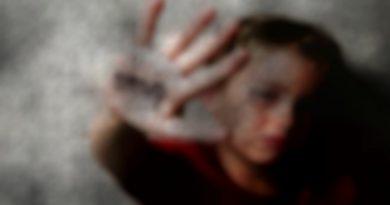 महिलेचा ९ वर्षीय मुलावर बलात्कार